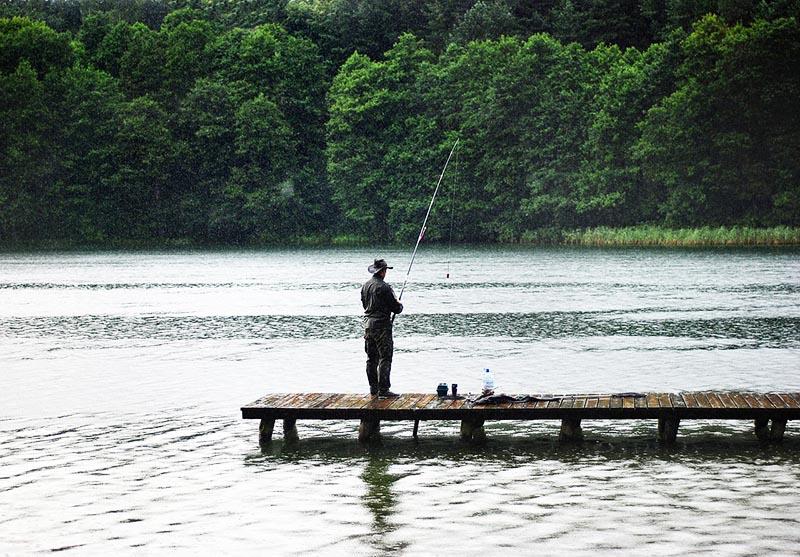 Fischereischein Hessen
