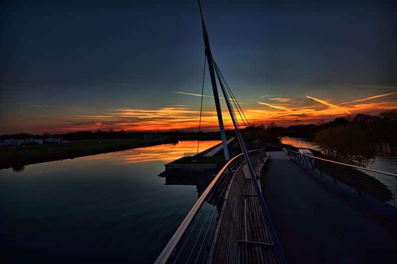 Fischereischein Gelsenkirchen Rhein Herne Kanal angeln