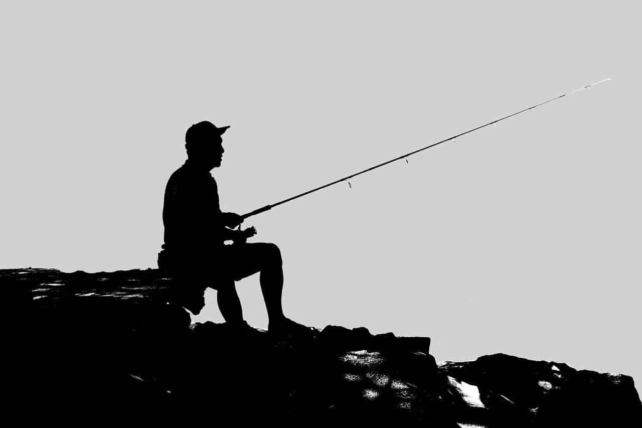 Fischereischein Kassel angeln See