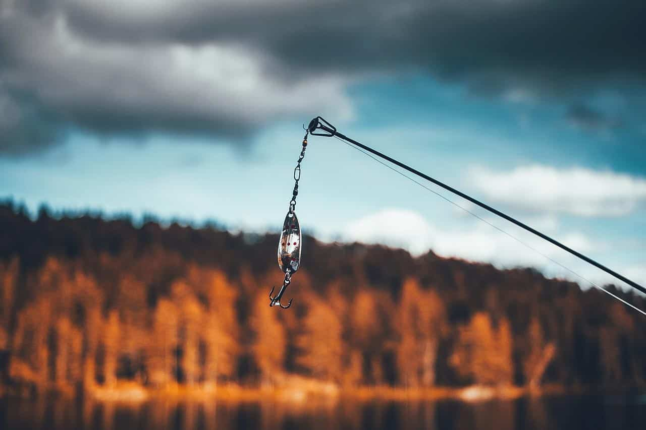Fischerprüfung Oldenburg Angelruten