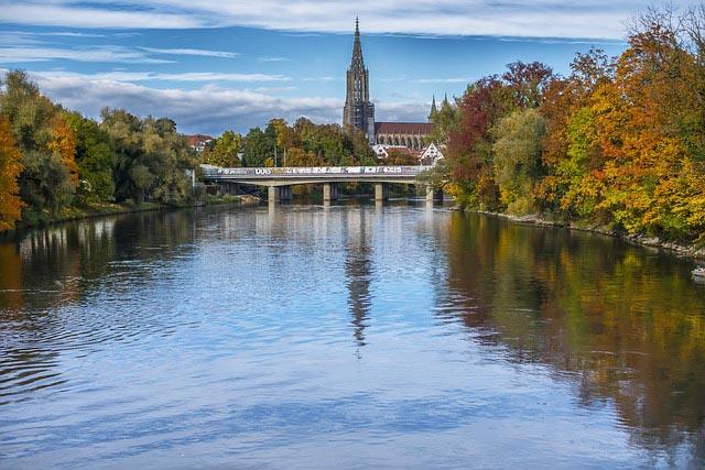 Angelschein Ulm Donau