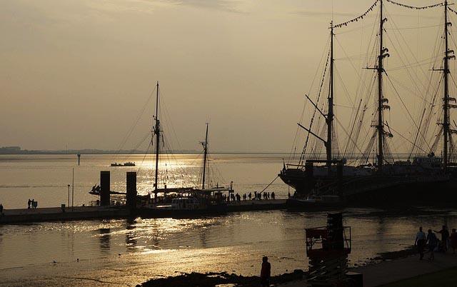 Fischereischein Bremerhaven