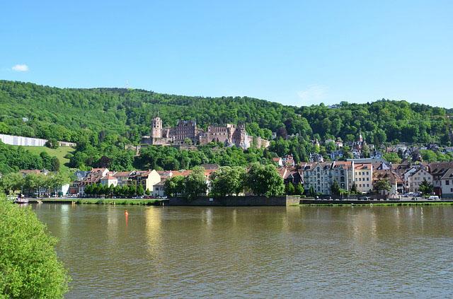 Fischereischein Heidelberg