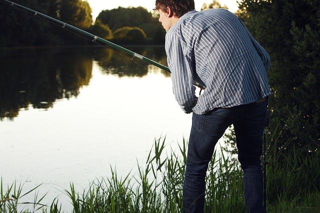 Fischereischein Kaiserslautern