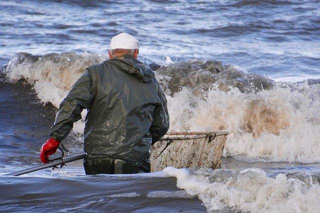 Fischereischein Schleswig