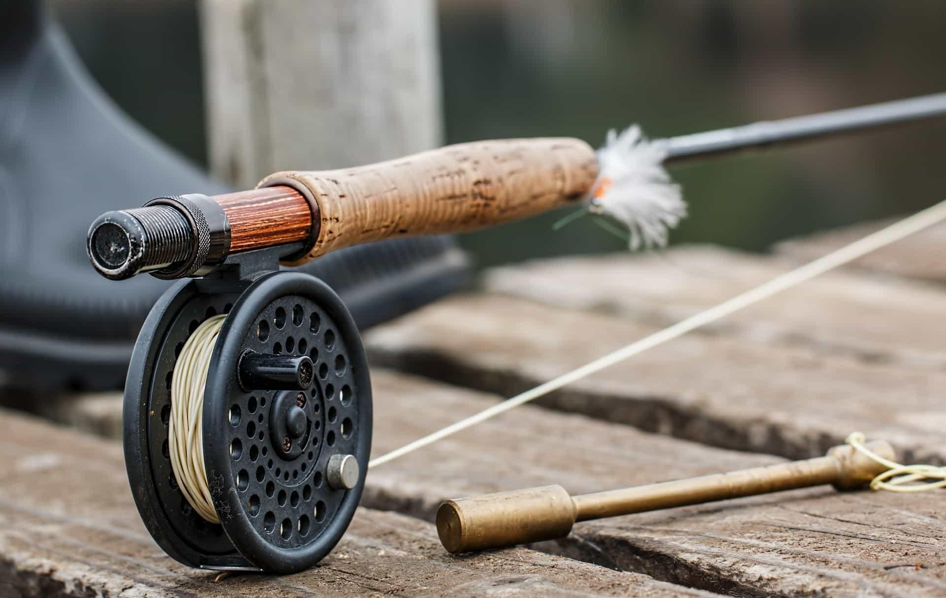Angelschein Stade - Angel fuer das Fischen