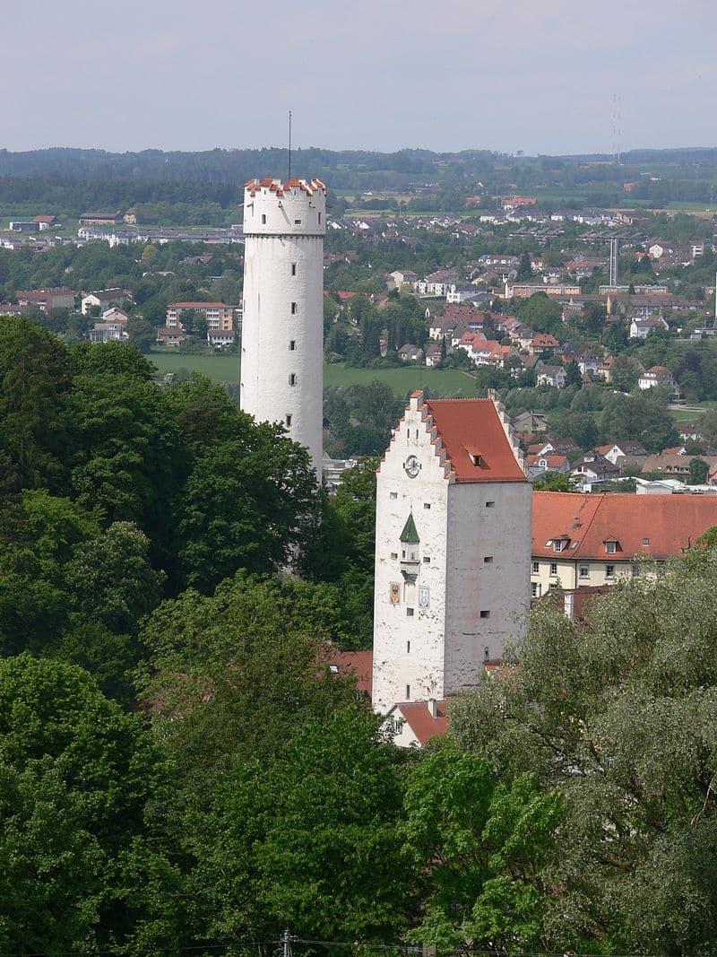 Angelschein - Der Mehlsack in Ravensburg