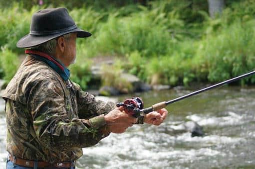 Angelschein Bergisch Gladbach - Angler