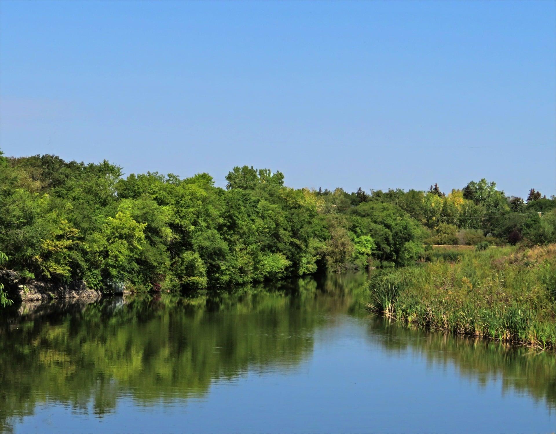 Angelschein Cloppenburg - Fluss