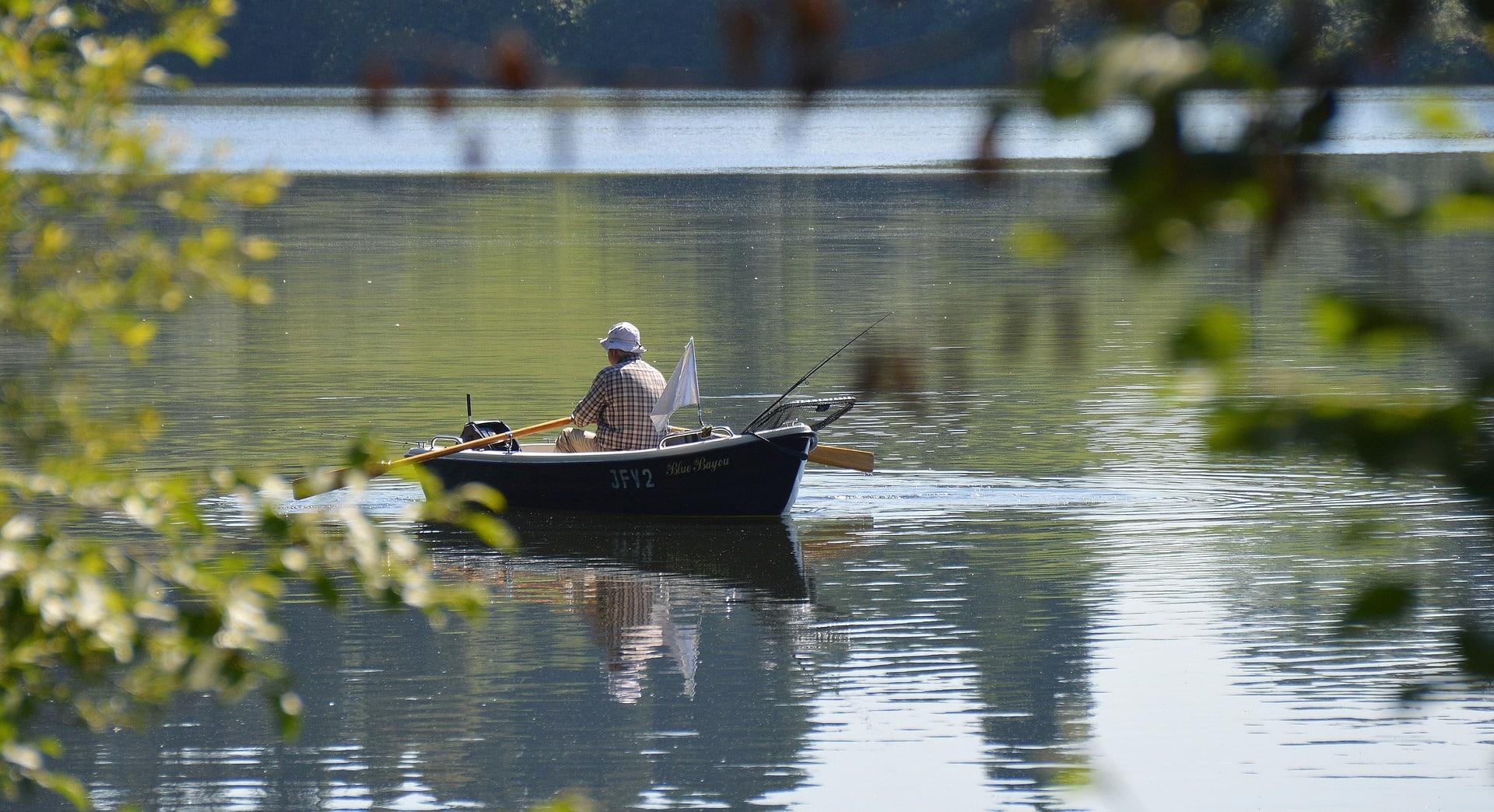 Angelschein Starnberg - Angler
